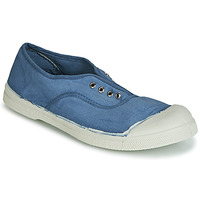 Chaussures Femme Baskets basses Bensimon TENNIS ELLY Denim