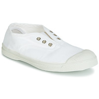 Chaussures Enfant Baskets basses Bensimon TENNIS ELLY Blanc