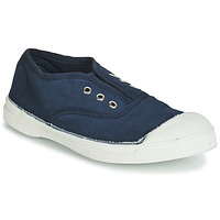 Chaussures Enfant Baskets basses Bensimon TENNIS ELLY Marine