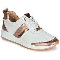 Chaussures Femme Baskets basses JB Martin 1KAP Blanc