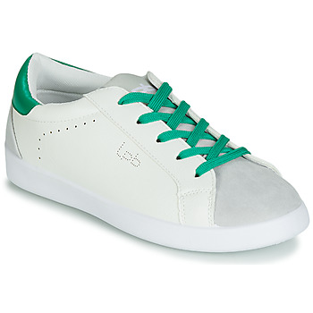 Chaussures Femme Baskets basses LPB Shoes ABIGAELE Blanc