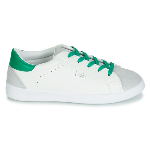 Blanc Basses Baskets Lpb Femme Abigaele Shoes UpqGLMjSzV