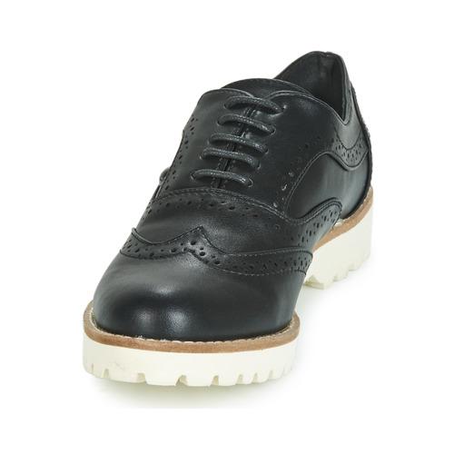 Lpb Derbies Noir Shoes Gisele Femme gYvfIb7y6