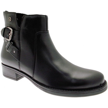 Chaussures Femme Low boots Riposella RIP82839ne nero