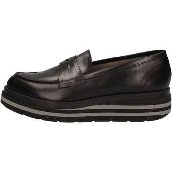 Chaussures Femme Mocassins Vsl 1088 Mocassins Femme Noir Noir