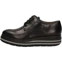 Chaussures Femme Derbies Vsl 5419 Lace up shoes Femme Noir Noir