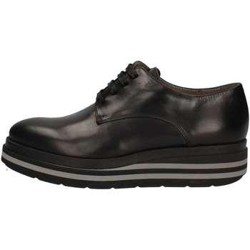 Chaussures Femme Derbies Vsl 5419 Noir