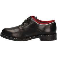 Chaussures Femme Derbies Vsl 6770 Lace up shoes Femme Noir Noir