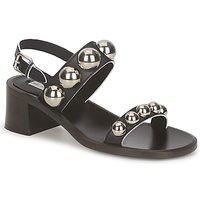 Chaussures Femme Sandales et Nu-pieds Marc Jacobs MJ18184 Noir
