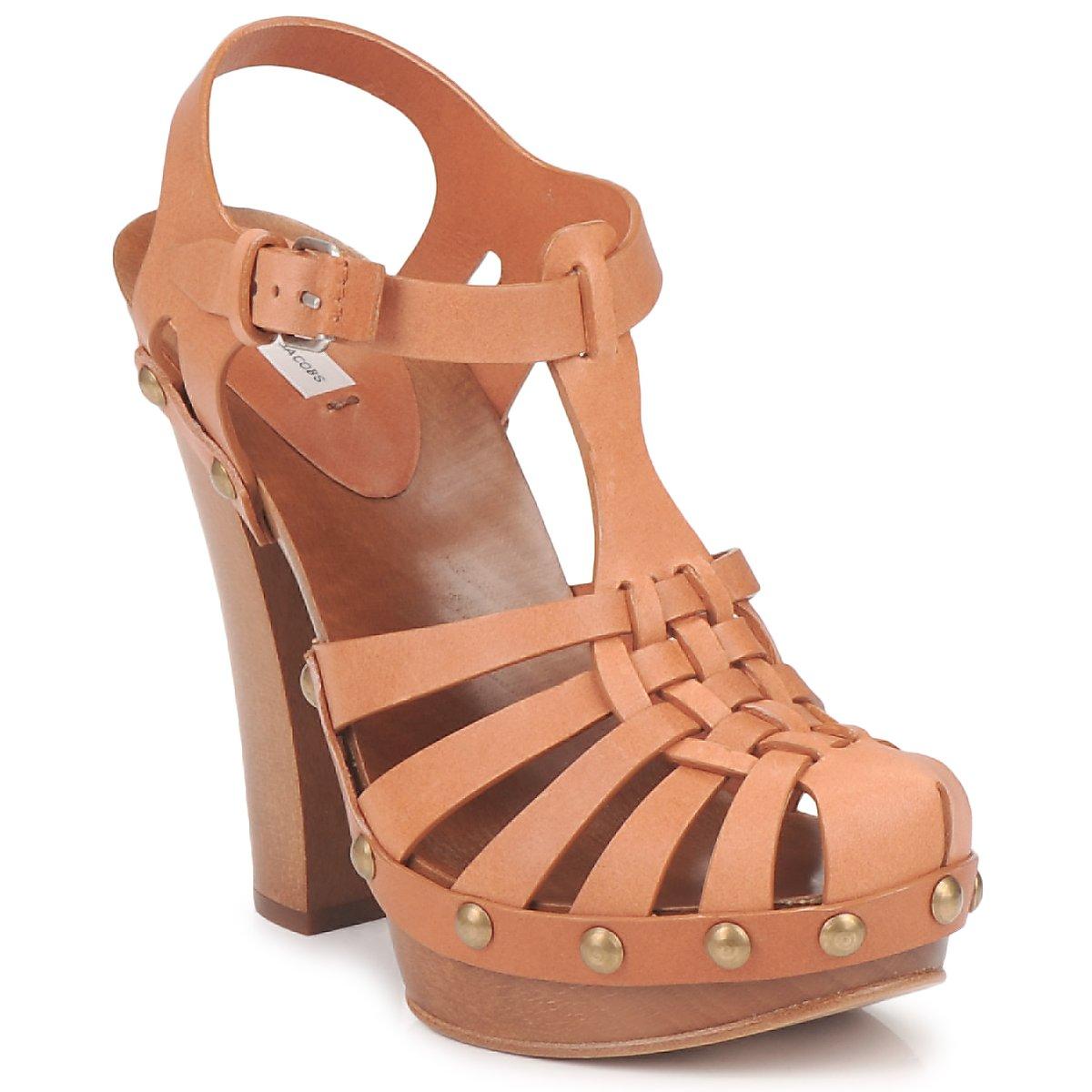 Sandale Marc Jacobs MJ18051 Beige