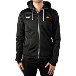 Vêtements Homme Vestes de survêtement Ellesse Sweat Zippé à Capuche Noir/Marine