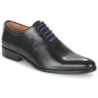 Chaussures Homme Richelieu Brett & Sons AGUSTIN Noir