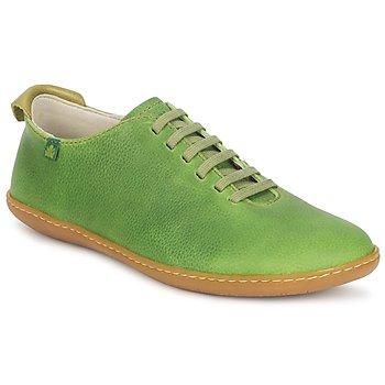 Chaussures Derbies El Naturalista EL VIAJERO FLIDSU Vert