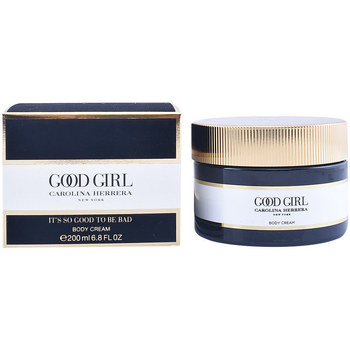 Beauté Femme Hydratants & nourrissants Carolina Herrera Good Girl Body Cream  200 ml