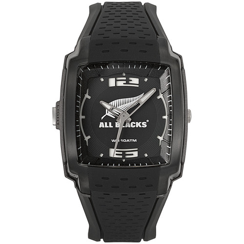 Montres All Blacks Montre All Blacks 680135 - Montre Multifonctions Noire Analogiqu  350x350