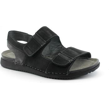 Chaussures Homme Sandales et Nu-pieds Grunland GRU-RRR-SA1626-NE Nero