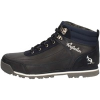 Chaussures Homme Baskets montantes Australian AU568 NAVY
