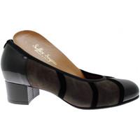 Chaussures Femme Escarpins Soffice Sogno SOSO8301tu nero