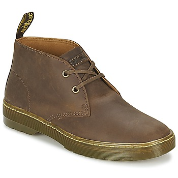 Chaussures Boots Dr Martens CABRILLO Marron