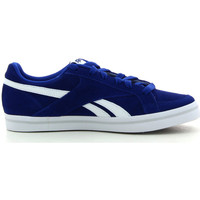 Chaussures Homme Baskets basses Reebok Sport LC Court Vulc Low Collegiate Navy