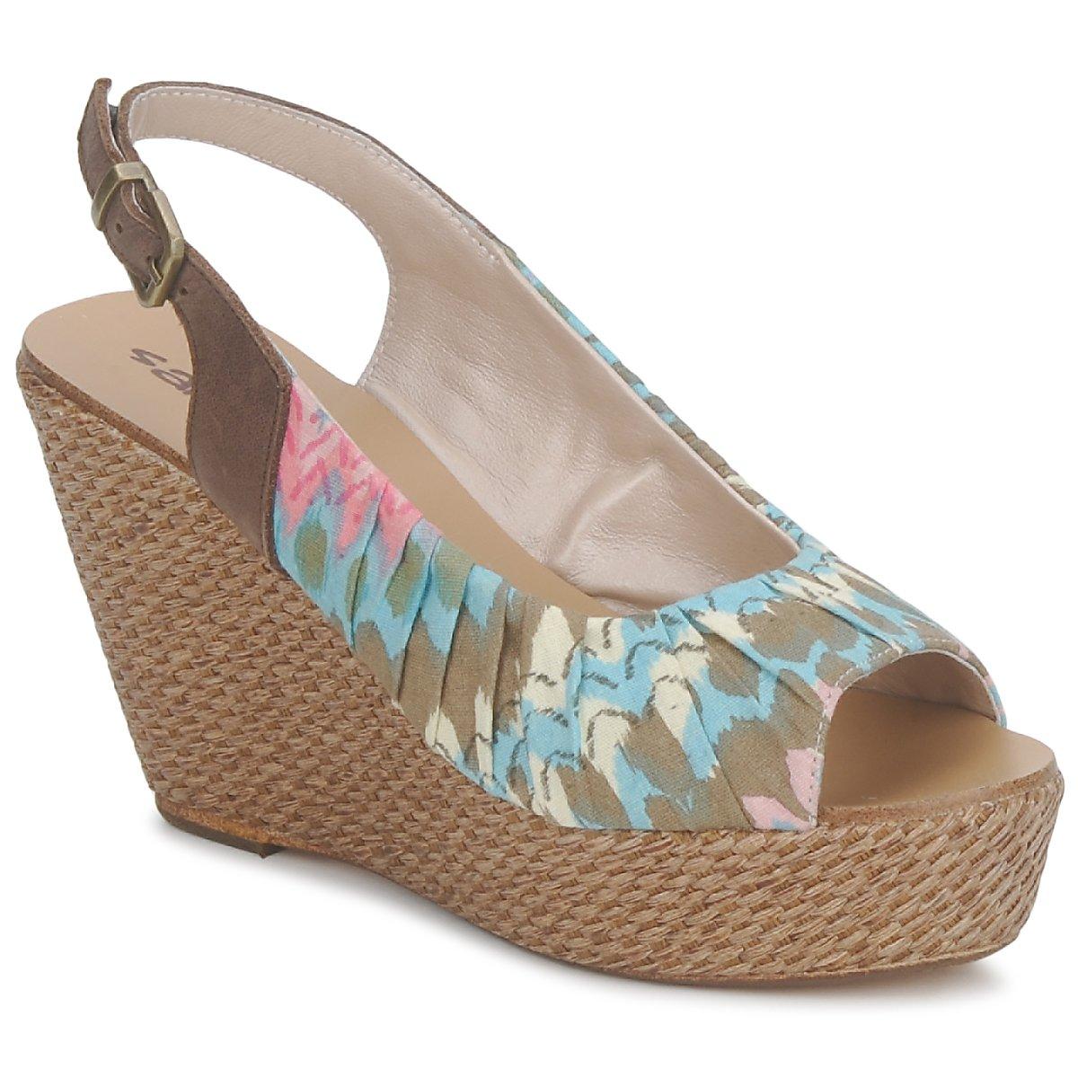 Sandale Sans Interdit RICO Multicolore