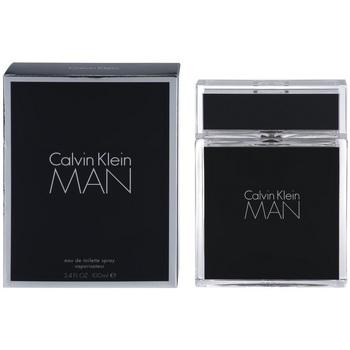 Beauté Homme Eau de toilette Calvin Klein Jeans man - eau de toilette - 100ml - vaporisateur man - cologne - 100ml - spray