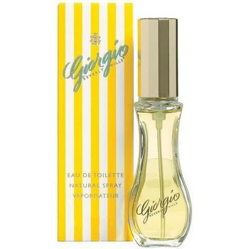 Beauté Femme Eau de toilette Giorgio Beverly Hills Yellow - eau de toilette - 90ml - vaporisateur Yellow - cologne - 90ml - spray