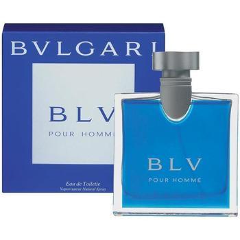 Beauté Homme Eau de toilette Bvlgari BLV - eau de toilette - 100ml - vaporisateur BLV - cologne - 100ml - spray