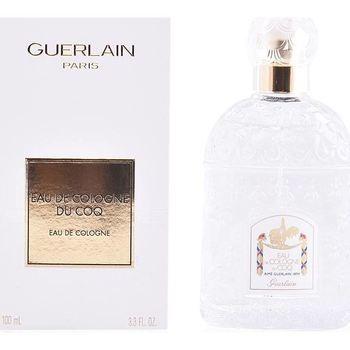 Beauté Homme Eau de toilette Guerlain eau de cologne du coq - eau de cologne - 100ml - vaporisateur eau de cologne du coq - eau de cologne - 100ml - spray