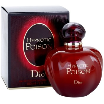 Beauté Femme Eau de toilette Christian Dior hypnotic poison - eau de toilette - 100ml - vaporisateur hypnotic poison - cologne - 100ml - spray