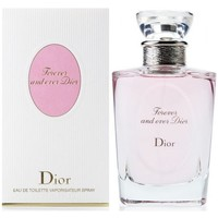 Beauté Femme Eau de toilette Christian Dior forever and ever - eau de toilette - 100ml - vaporisateur forever and ever - cologne - 100ml - spray