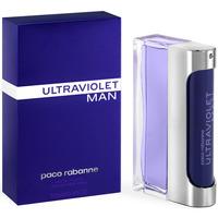 Beauté Homme Eau de toilette Paco Rabanne ultraviolet man - eau de toilette - 100ml - vaporisateur ultraviolet man - cologne - 100ml - spray