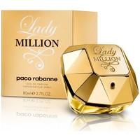 Beauté Femme Eau de parfum Paco Rabanne Lady Million - eau de parfum  - 80ml - vaporisateur Lady Million - perfume  - 80ml - spray