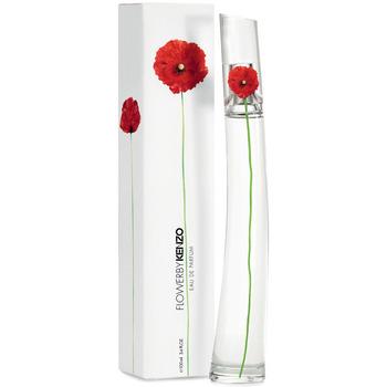 Beauté Femme Eau de parfum Kenzo flower - eau de parfum - 100ml - vaporisateur flower - perfume - 100ml - spray