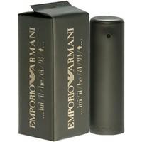 Beauté Homme Eau de toilette Armani He - eau de toilette - 100ml - vaporisateur He - cologne - 100ml - spray