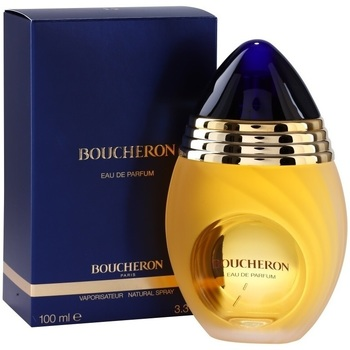 Beauté Femme Eau de parfum Boucheron - eau de parfum - 100ml - vaporisateur boucheron - perfume - 100ml - spray