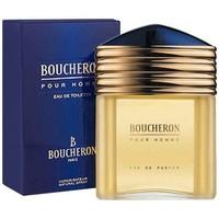 Beauté Homme Eau de parfum Boucheron - eau de parfum - 100ml - vaporisateur boucheron - perfume - 100ml - spray