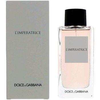 Beauté Femme Eau de toilette D&G 3  L´Imperatrice - eau de toilette - 100ml - vaporisateur 3  L´Imperatrice - cologne - 100ml - spray