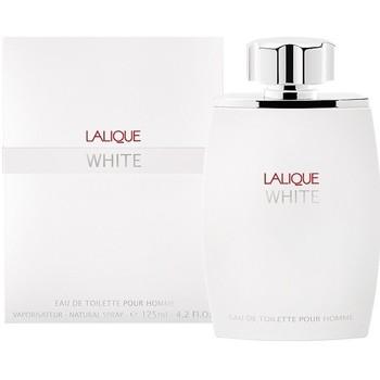 Beauté Homme Eau de toilette Lalique White - eau de toilette - 125ml - vaporisateur White - cologne - 125ml - spray