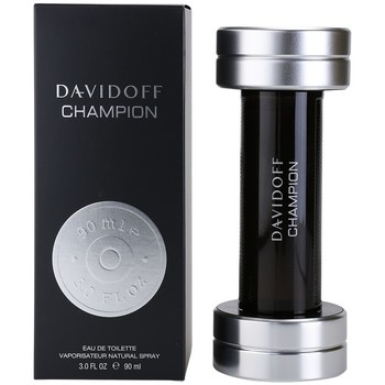 Beauté Homme Eau de toilette Davidoff champion - eau de toilette - 90ml - vaporisateur champion - cologne - 90ml - spray