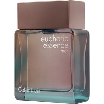 Beauté Homme Eau de toilette Calvin Klein Jeans euphoria essence -  eau de toilette - 100ml - vaporisateur euphoria essence -  cologne - 100ml - spray