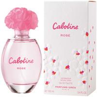 Beauté Femme Eau de toilette Gres cabotine rose - eau de toilette - 100ml - vaporisateur cabotine rose - cologne - 100ml - spray