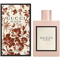 Beauté Femme Eau de parfum Gucci bloom - eau de parfum - 100ml - vaporisateur bloom - perfume - 100ml - spray