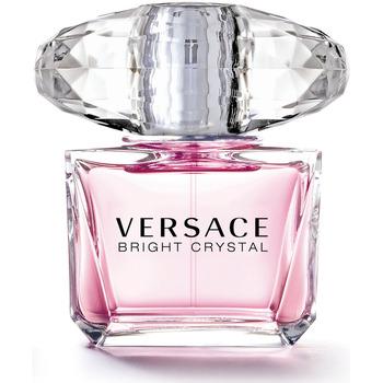 Beauté Femme Eau de toilette Versace Bright Crystal - eau de toilette - 90ml - vaporisateur Bright Crystal - cologne - 90ml - spray