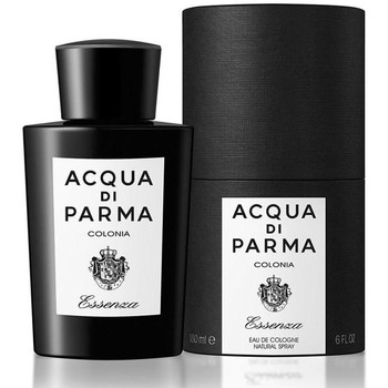 Beauté Homme Cologne Acqua Di Parma essenza - eau de cologne - 100ml - vaporisateur essenza - eau de cologne - 100ml - spray
