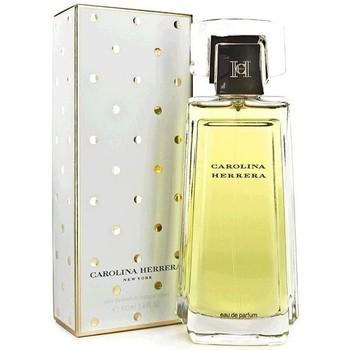 Beauté Femme Eau de parfum Carolina Herrera - eau de parfum - 100ml - vaporisateur carolina herrera - perfume - 100ml - spray
