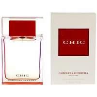 Beauté Femme Eau de parfum Carolina Herrera chic - eau de parfum -  80ml - vaporisateur chic - perfume -  80ml - spray