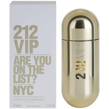 Beauté Femme Eau de parfum Carolina Herrera 212 vip - eau de parfum - 80ml - vaporisateur 212 vip - perfume - 80ml - spray