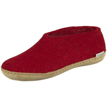 Chaussures Enfant Chaussons Glerups AA0800 Rouge