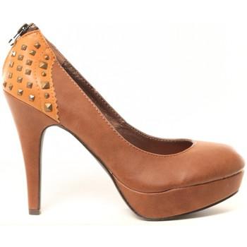 Chaussures Femme Escarpins Cassis Côte D'azur Escarpins Djak Beige Beige